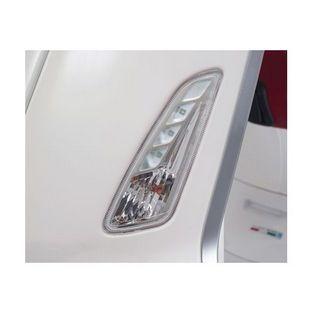 Vespa | knipperlicht met ledverlichting vespa primavera linksvoor origineel 642650