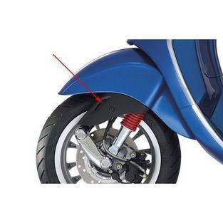 Vespa | beschermkapje voorvork vespa sprint zwart origineel 673645
