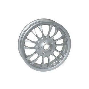 Vespa | voorwiel velg vespa sprint zilver voor origineel 1c000711