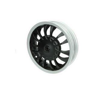 Vespa | achtervelg vespa sprint zwart origineel 605910m002