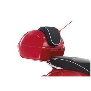 Vespa | rugsteun topkoffer vespa sprint zwart origineel 1b001189000n
