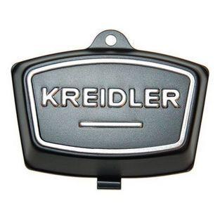 Kreidler | afdekkap bovenplaat woord kreidler
