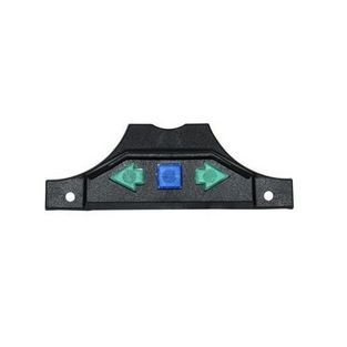 Kreidler   tellerhuis controlelamp houder