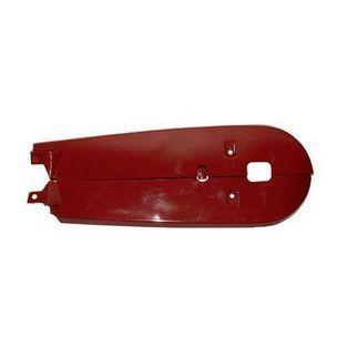 Kreidler | kettingkast kreidler rood 37.77.05 / 70