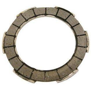Kreidler   koppelingplaat race aluminium kreidler