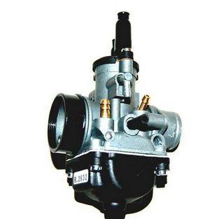 Aprilia | carburateur model dellorto phbg minarelli horizontaal luchtgekoeld piaggio 2-takt 21mm DMP