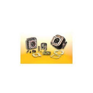 Malossi   cilinder+kopminarelli verticaal 47mm malossi 317237