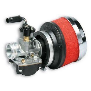Malossi | carburateurset met luchtfilter minarelli horizontaal 19mm malossi mhr team 1611021.t