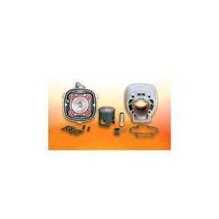 Malossi   cilinder+kopminarelli horizontal watergekoeld 40mm malossi mhr 318559