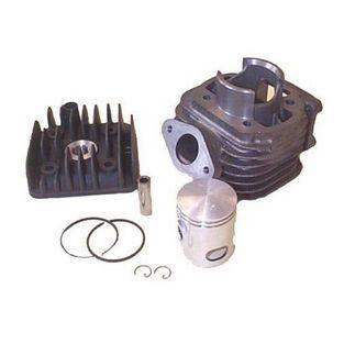 Malossi | cilinder+kopminarelli verticaal 40mm malossi 316901