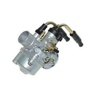 Aprilia | carburateur handchoke minarelli horizontaal en verticaal 17.5mm DMP