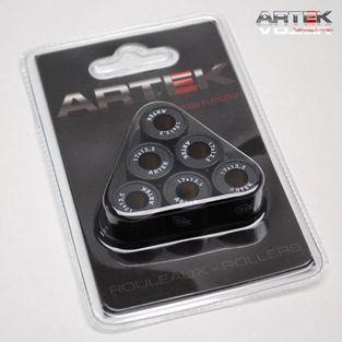 Variorolsets | variorolset 6.0gr 17x13.5mm artek 10153