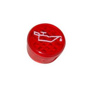 Tomos | indicatorglas olie tomos funtastic / quadro ex / revivacityl / youngster origineel 232984