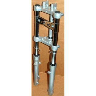 Tomos | voorvork model origineel tomos a35 vanaf 2007 aluminium ebr