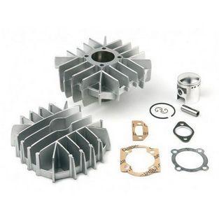 Tomos | cilinder met kop aluminium nikasil funtastic / pack / youngster 44mm airsal