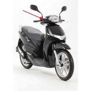 Peugeot | stuurkap peugeot tweet zwart origineel 801978m7