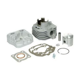 Peugeot | cilinder set aluminium nikasil peugeot ludix 47.6mm airsal