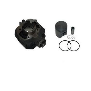 Peugeot   cilinder peugeot ludix / speedfight 3 luchtgekoeld / vivacity>08 2-takt 40mm DMP