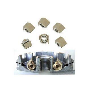Variorolsets | variorolset 4.5gr kymco / peugeot / china 4-takt gy6 piaggio oud type 16x13mm tech pulley