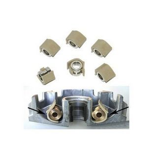 Variorolsets | variorolset 7.5gr kymco / peugeot / china 4-takt gy6 piaggio oud type 16x13mm tech pulley