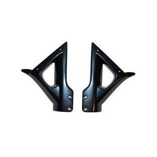 Peugeot | steun set voorspatbord peugeot vivacity sportline zwart DMP