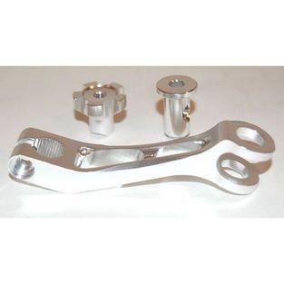 Derbi | remhevel achterwiel derbi senda aluminium DMP