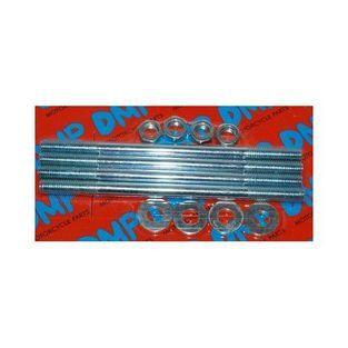 Derbi | tapeind cilinder met moer senda / tomos / zundapp DMP 4pcs