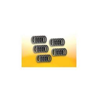 Malossi   Koppeling drukveer set derbi gpr / gsm / senda malossi 2912018 5pcs