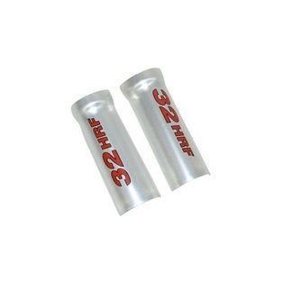 Malaguti | beschermkapje set buitenpoot malaguti f12 watergekoeld aluminium orgineel 18112308