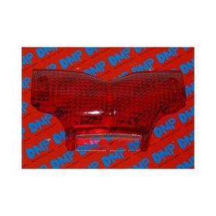 Piaggio | achterlichtglas runner rood DMP