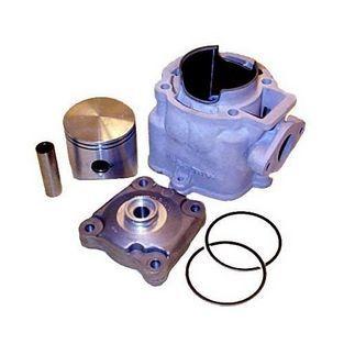 Malossi   cilinder+koprunner 180cc 2t 65mm malossi 3111140