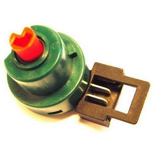Piaggio   electrisch gedeelte contactslot piaggio fly / vespa lx / spc one / vespa S / zip2000 origineel 643133