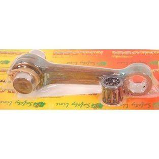 Malossi | drijfstang pen 12 min am6 piaggio watergekoeld 85mm malossi mhr 538099