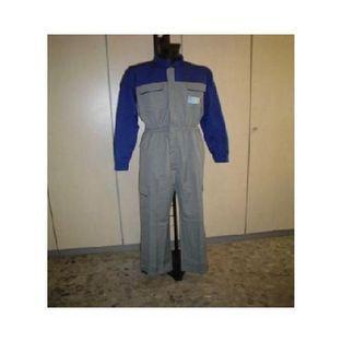 Piaggio | Overall Piaggio origineel blauw / grijs piaggio origineel 602823m040