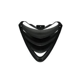Piaggio | rooster voorkap zip 2000 sp zwart onder piaggio origineel 577028