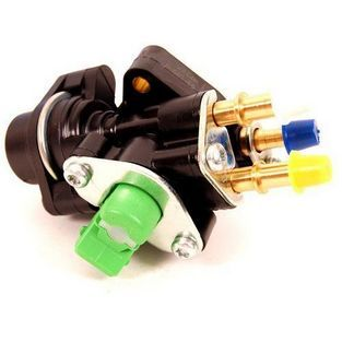 Piaggio | injector benzine cilinderkop jet inject / pure / sr dit piaggio orgineel 841308