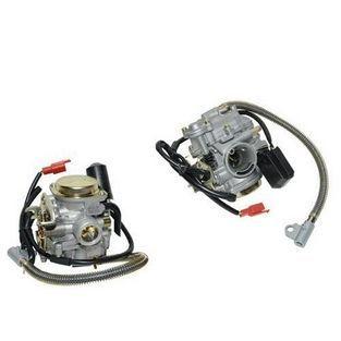 Benzhou | carburateur china 4t / eagle gy6 piaggio 4takt / v-clic orgineel e0501bz