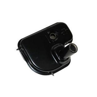 Benzhou | benzinetank retro scooter /  torino / agm / fosti /  grande retro orgineel 100101000bz