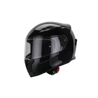 | Helm vito integraal duomo glans zwart