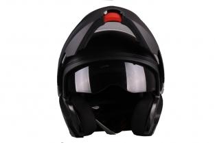 | Helm vito systeemhelm lanzetti mat zwart