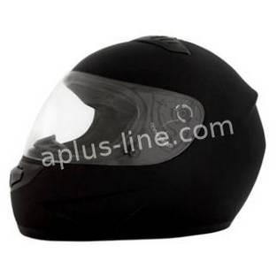 | Helm vito integraal lanza mat zwart