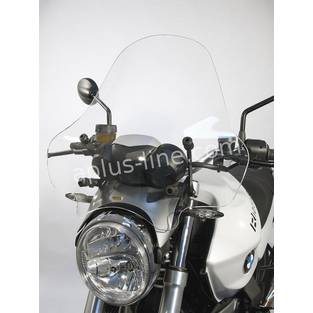 Bmw r1200 r '11 windscherm medium