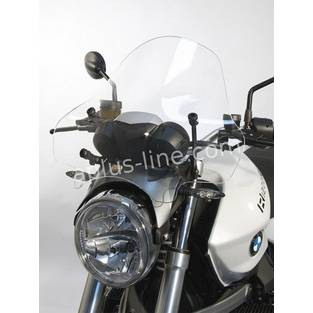 Bmw r1200 r '11 windscherm small