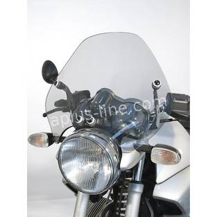 Bmw r1150 '00 - '06 / r850 '03 - '07  windscherm small + bevestiging