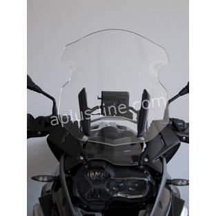   Bmw r1200 gs > '12 windscherm compleet + bevestiging