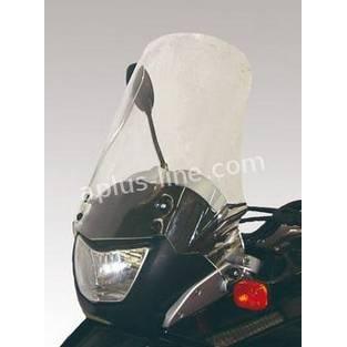 | Bmw f650 '04 - '07 windscherm medium