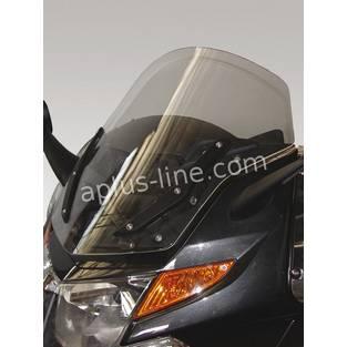 | Bmw k1300 gt >'09 k1200 '06- '08 windscherm medium