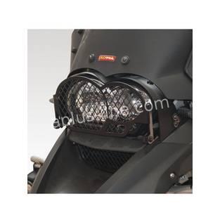 | Bmw r1200 gs adv beschermkap koplamp