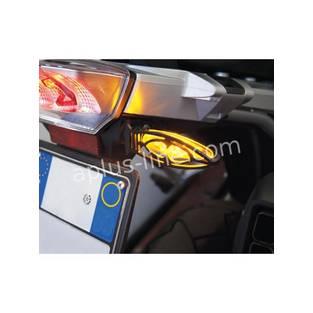 | Bmw gs 1200 bescherming knipperlicht