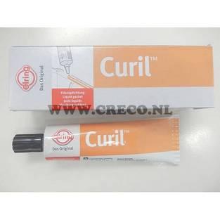 geen merk | curil vloeib pakking (groen)